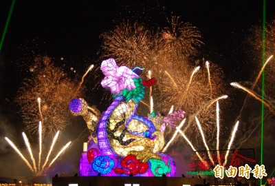 台灣燈會超夯!彰化明年卻推掉 卓榮泰:受害的是百萬鄉親