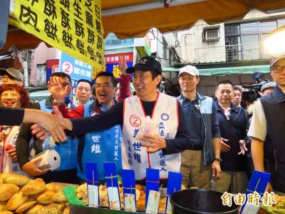 韓國瑜是藍營2020最強人選?馬英九:情勢還在發展中