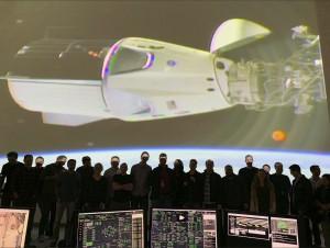 SpaceX載人太空船再傳佳績 離真人測試只差一步