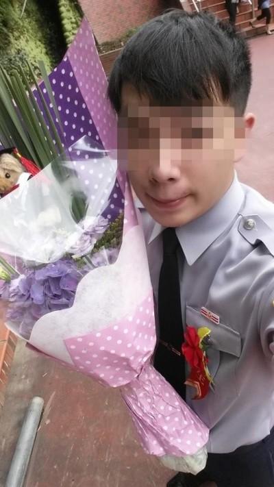 26歲警員值班台猝死 疑因心臟主動脈剝離