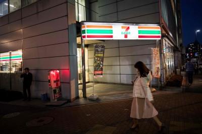日本7-11為面對社會老化與少子化影響 將實驗縮短營業時間