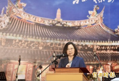 總統盼強化安保對話 日本外務省回應了...