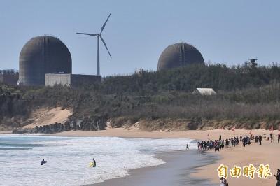 批擁核公投 立院民進黨團:先回答核廢何處去?