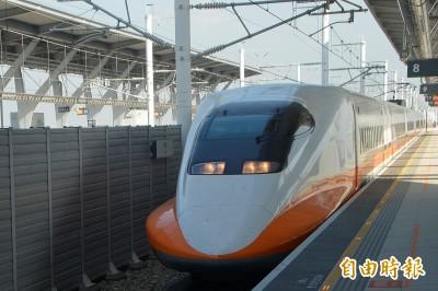 彰雲段地層下陷趨緩 高鐵:營運安全無虞