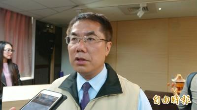 台南鳳梨已銷325櫃 黃偉哲拚經濟不說空話