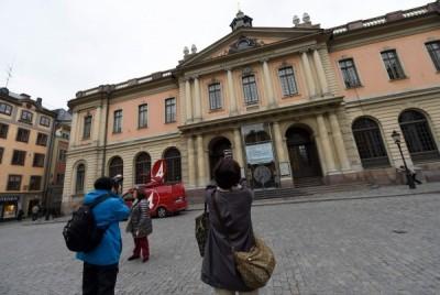 諾貝爾今年1次頒2座文學獎 去年沒頒的一起補發
