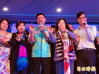 韓國瑜對藍營立委補選有信心 余天:他有時候講話比較誇張