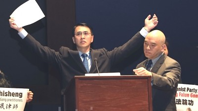死人床、高壓電擊...中國殘酷宗教迫害 美官員籲國際關注