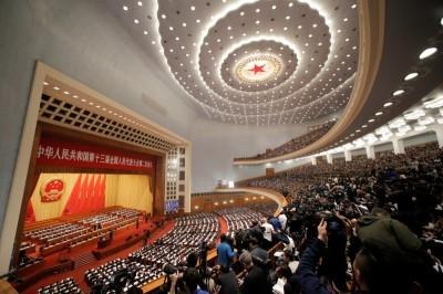「台灣省代表團」提兩制方案 陸委會:完全不能代表台灣民意