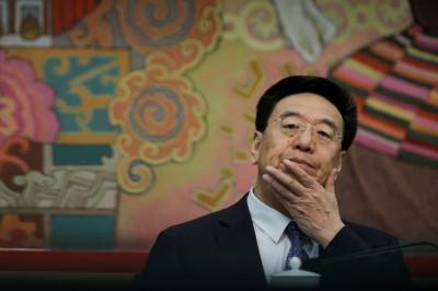 限制入藏的理由 西藏黨委書記:外國人無法適應高海拔