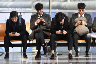 只是浮雲? 2018人均收入3.1萬美元 南韓人民卻無感...