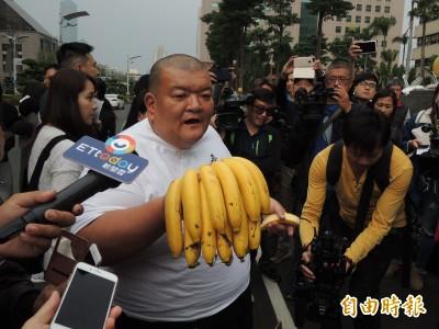 求見韓國瑜不成 髮蠟哥批:現在這樣、選上總統還得了