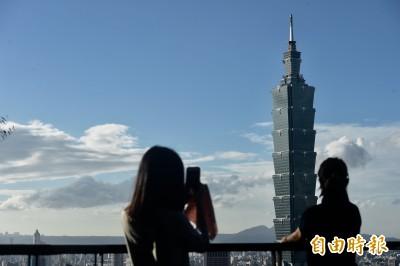 全球10大有錢人城市 台北超級富豪逾1500人排第8!