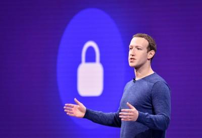 暗諷蘋果 臉書創辦人:不會在人權紀錄差的國家儲存數據