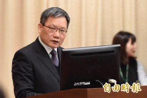 韓國瑜推高雄自貿特區 財長說:區內外不公平待遇