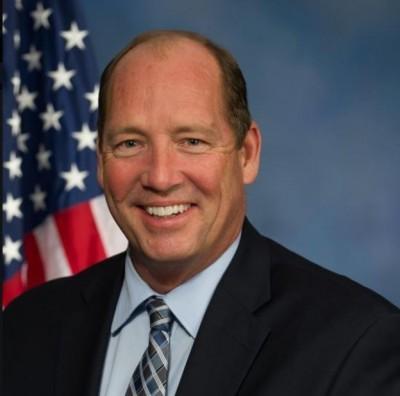 美眾議員為台發聲 敦促美衛生部長來台參加GCTF