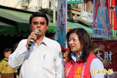「願為台灣上戰場的官員是楞頭」 網轟謝龍介若當選是台灣悲哀