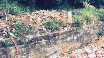 竹市又見山坡地被濫墾倒土方 移請檢察官嚴辦