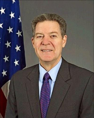 美國宗教自由大使抵台:台灣是美國印太重要夥伴