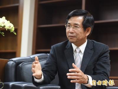 獨家》明赴立院報告 潘文忠:平價教保提供率逾53%