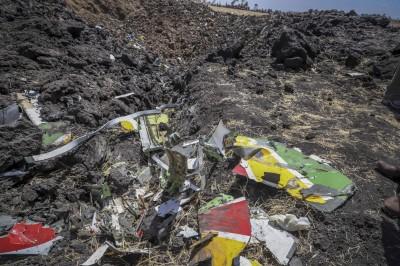 衣索比亞空難35國157人亡 聯合國環境大會代表恐遇難