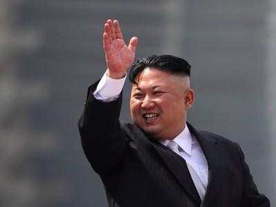 北韓人民代表選舉今登場 金正恩仍是唯一選擇