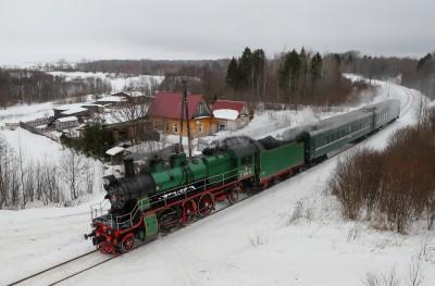 進口前安全性檢驗未過 俄羅斯封殺中國火車輪