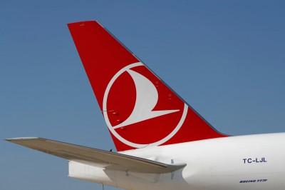 土耳其航空遇恐怖亂流 空服員疑斷腿、31乘客撞傷