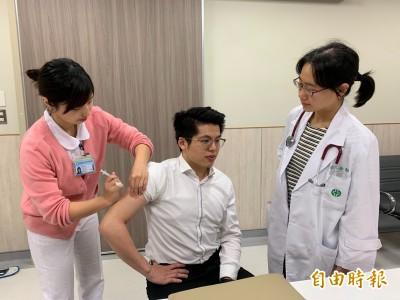 疫病》赴日賞櫻或到東南亞 醫建議民眾評估接種疫苗