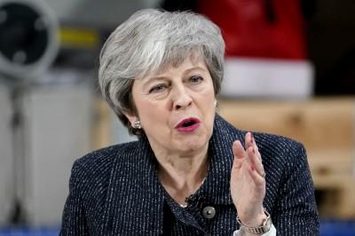 英國脫歐本週是關鍵! 國會朝野角力 恐連3天表決大戰