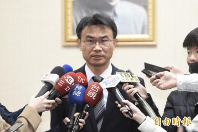韓國瑜被爆5億訂單來自中共黨營企業 陳吉仲:由大家認定