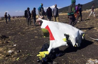 衣索比亞空難起飛6分鐘墜機 機長曾求救獲准返回