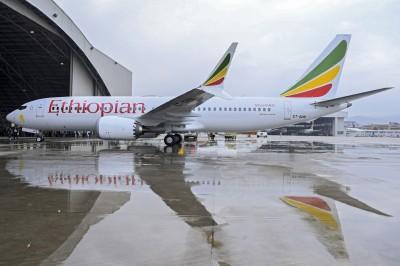 嚇壞了!中國各大航空停飛波音737 Max系列飛機