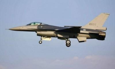 F-16V戰機採購案有譜?傳出最快2020年底交機