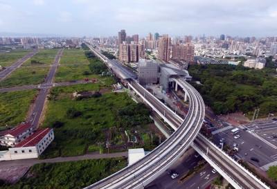 台中第2條捷運 藍線2年內完成綜合規劃