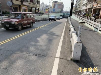 不是送肉粽!彰化市曉陽地下道首次封閉 原因是…