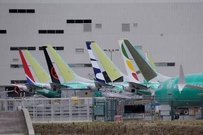 波音737 MAX8到底該不該繼續飛?專家意見不一