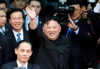釋善意!北韓官媒發聲:朝鮮半島無核化是金正恩目標