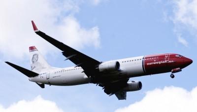挪威航空開砲!要波音賠償737 MAX停飛損失