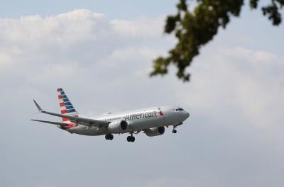 美國飛行員曾報告2起異常 波音737 MAX8突然俯衝