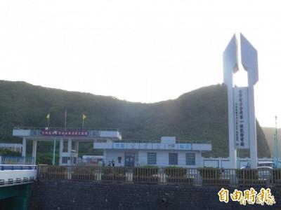 新北貢寮規模5.1地震 原能會:各核電廠運行正常