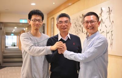 全球首創!清大團隊研發出夢幻記憶體關鍵技術
