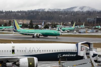 加拿大也禁了 宣布停飛波音737 MAX8、9
