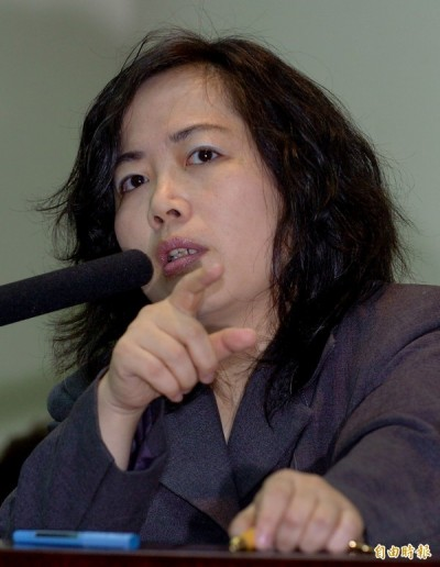 力挺黃光芹! 黃智賢嗆韓粉:辱罵威脅違法更反民主