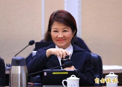 要山手線全額補助後再向中央討錢 盧秀燕被網友轟爆