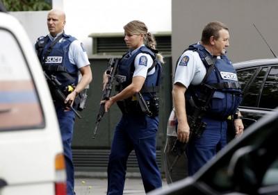 清真寺爆嚴重槍擊多人死傷!總理:紐西蘭最黑暗一日