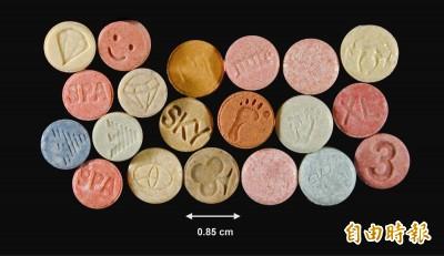 賣「喪屍藥」險害少年喪命 毒販自認「可憫恕」遭法官打臉