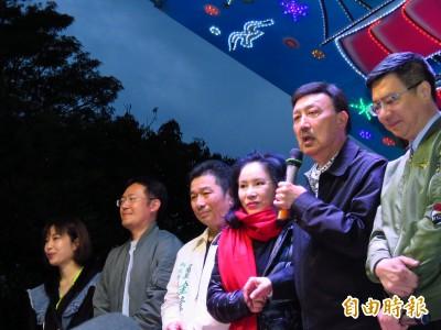 立委補選「保二」 卓榮泰臉色仍凝重:下一波挑戰更大