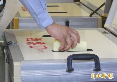 三重立委補選 投票率估近4成