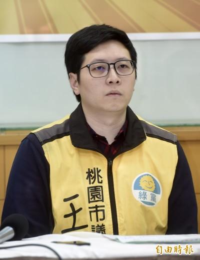 守住綠地!余天、郭國文勝選 王浩宇:韓流就要過去